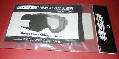 Nomex Heat Sleeve ESS Goggle Protector Cover 740-0228 NEW IN PACKAGE