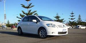 2011 Toyota Corolla Hatch Auto ONLY 75000K's Hillarys Joondalup Area Preview