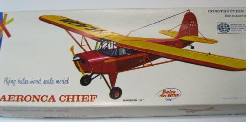 """Vintage   Comet  Aeronca Chief    54"""""""