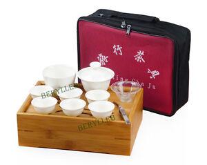 Travel-Bamboo-Gongfu-Tea-Set-12-Pcs-Free-Shipping
