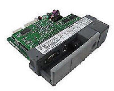 Allen-bradley 1747-l541 Ser C Processor Slc504 Plc Modular 16kb Dh Rs232