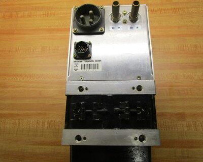 Miyachi It-206a Weld Transformer It206a