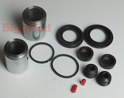Citroen Jumper Relay FRONT Brake Caliper Seal & Piston Repair Kit (1) BRKP122S