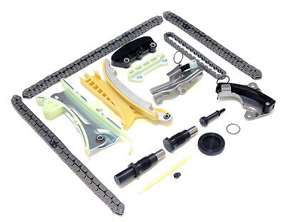 FORD EXPLORER, RANGER | MAZDA B4000, 4.0L SOHC 4WD TIMING CHAIN KIT W/OUT GEARS