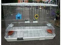Large birdcage for sale