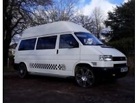 VW Transporter T4 HighTop LWB 2.5 TDi