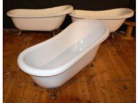 Free Standing Baths £250 each