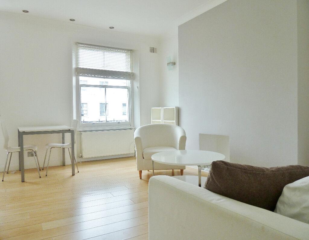 Amazing 1 Bedroom Flat in Notting Hill!! W2 5AL