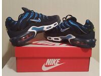 New Nike air max Tn essential trainers - new with box - UK size: 6
