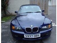 BMW Z3 for sale £1700