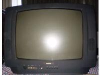 """20"""" Colour TV ,not flat screen."""
