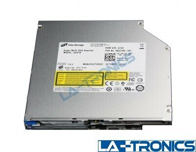 Dell Studio 15 16 17 Hitachi 8x Super Multi DVD Rewriter GA31N HF1FM 0HF1FM SATA