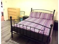 Rent Double Room Close to Wembley Central station