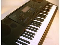 Casio CTK-6200 Electronic Keyboard VGC (WH_3334)