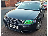 2.0 Audi A3 2004 model Non runner Mot next year