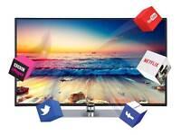 32 inch SMART FINLUX LED TV (NEW)