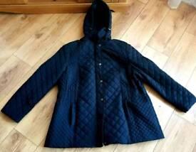 Ladies jacket size 24