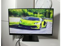 iiyama 27inch 75Hz, 1ms, FreeSync, Full HD Gaming Monitor