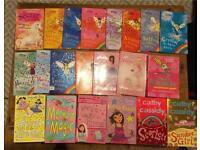 Rainbow Magic Books & Others!