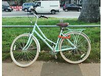 Pendleton Lady Bike