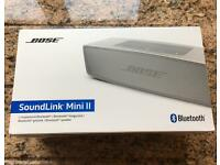 Bose Soundlink Mini 2 Bluetooth Speaker