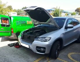 ENGINE SOS - ENGINE CARBON CLEAN! (multi car discount!)