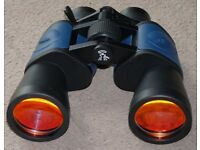 Brand new and boxed Inpro 8-20 X 50 binoculars