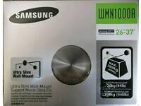 Samsung Flat screen TV mount