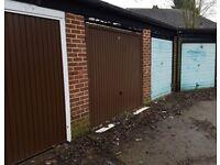 Garage/Parking/Storage: Sudbury Croft (r/o 45) Wembley London HA0 2QW - GATED SITE