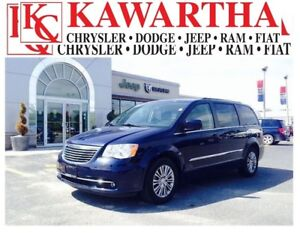 2016 Chrysler Town & Country TOURING L *DUAL DVD, BLUETOOTH* WHA
