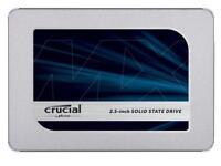 Crucial 250 GB Internal SSD