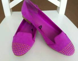 H&M shoes size 5