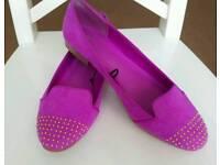 H&M shoes size 5