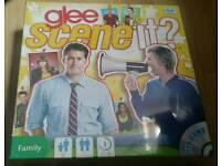 Glee Scene It DVD Game