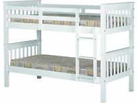 New Bunk Beds from £139