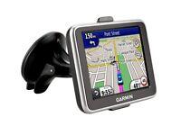 GARMIN nüvi® 2200T (Traffic Support) GPS Sat Nav - UK + France, Spain, Portugal (no offers, please)