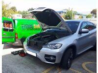 ENGINE SOS - ENGINE CARBON CLEAN (Huge September offer, £65!)