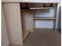 90x90 cm Corner Desk