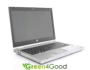 Buy With Confidence - 90 Day to 3 Year Warranty - HP Elitebook 8460P, Professionally Refurbished