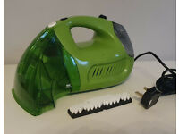 Maxi Vac Electric Handheld Car and Upholstery Washer