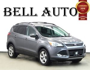 2013 Ford Escape SE NAVIGATION  HEATED SEAT