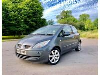 MITSUBISHI COLT CZ3 - Mint Condition - Cheap and very Reliable