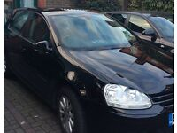 Volkswagen Golf Mark 5 1.9 TDI