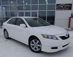 2007 Toyota Camry - ACCIDENT FREE!!! -