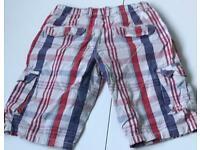 5 pairs of shorts