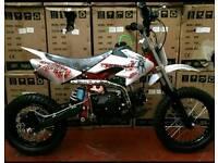 Mxb crf50 pitbike 125cc