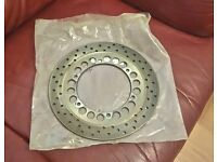 Rear brake disc Yamaha XJR1300/1200