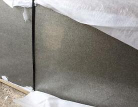 Wren - Silver Sparkle Counter Top - 4 Meter Length - Brand New