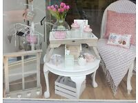 Retail Space Available to Rent in a Home Interiors Shop in Pettswood