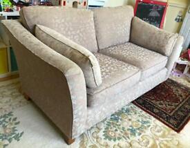 M&S sofa £50